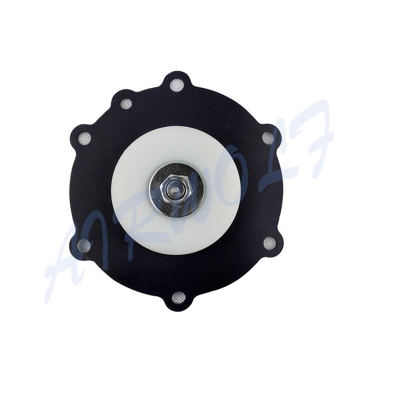 AIRWOLF stainless steel diaphragm valve repair kit air construction -5