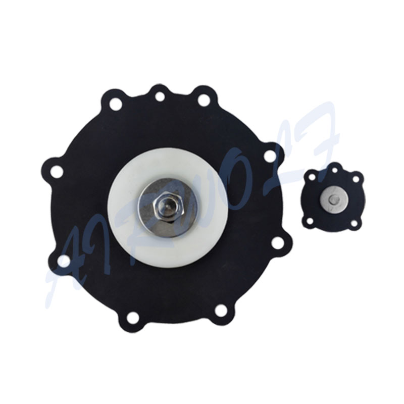 AIRWOLF hot-sale diaphragm valve repair gland electronics industry-1
