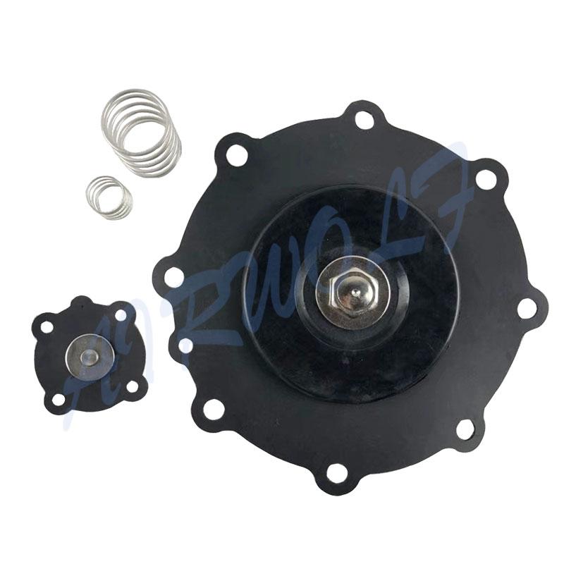 turbo diaphragm valve repair high quality kikts construction -3
