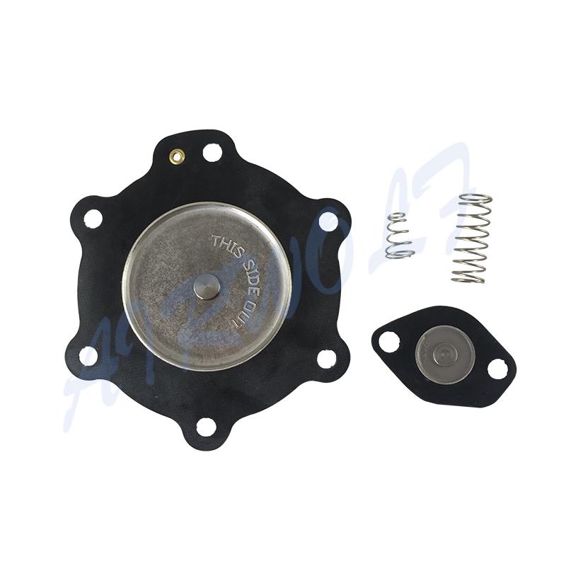 AIRWOLF hot-sale diaphragm valve repair kit viton textile industry-3