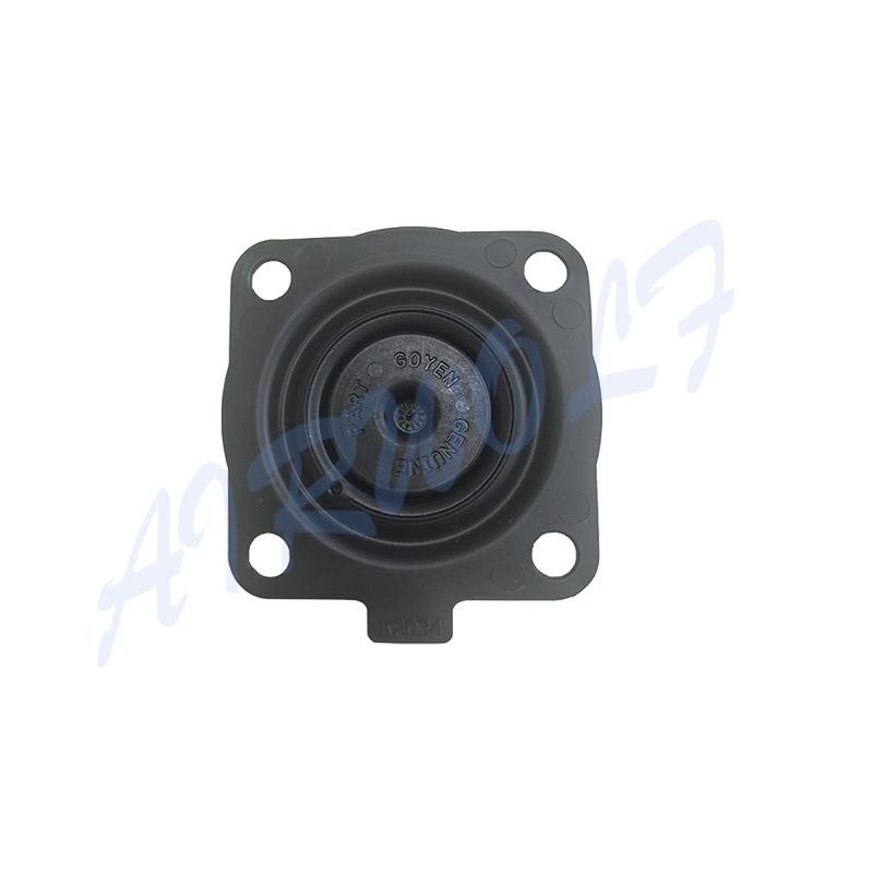 green diaphragm valve repair high quality circle paper industry-2