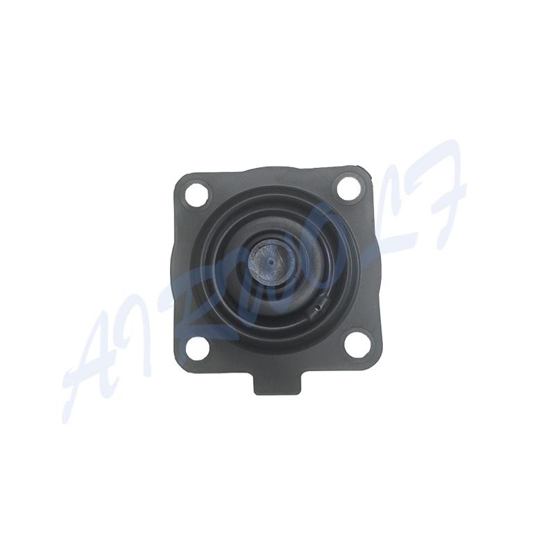 green diaphragm valve repair high quality circle paper industry-3