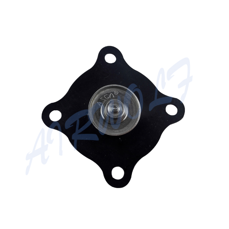 Pulse Valve Diaphragm C113684 ASCO Type G353A048 2 Inch-5