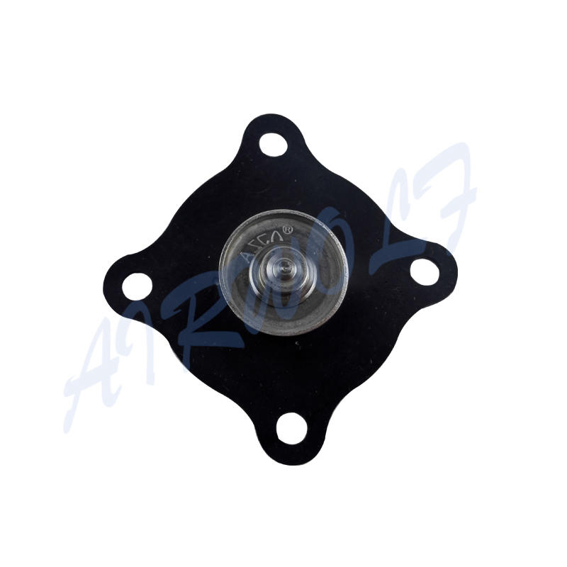 Pulse Valve Diaphragm C113684 ASCO Type G353A048 2 Inch