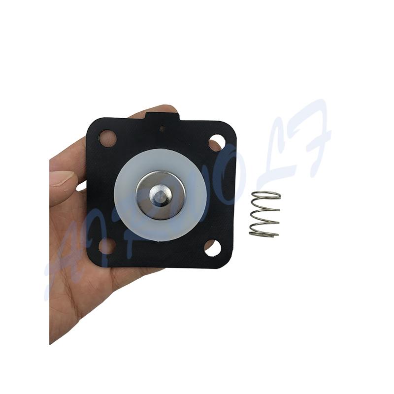AIRWOLF hot-sale solenoid valve repair kit valve water industry-2
