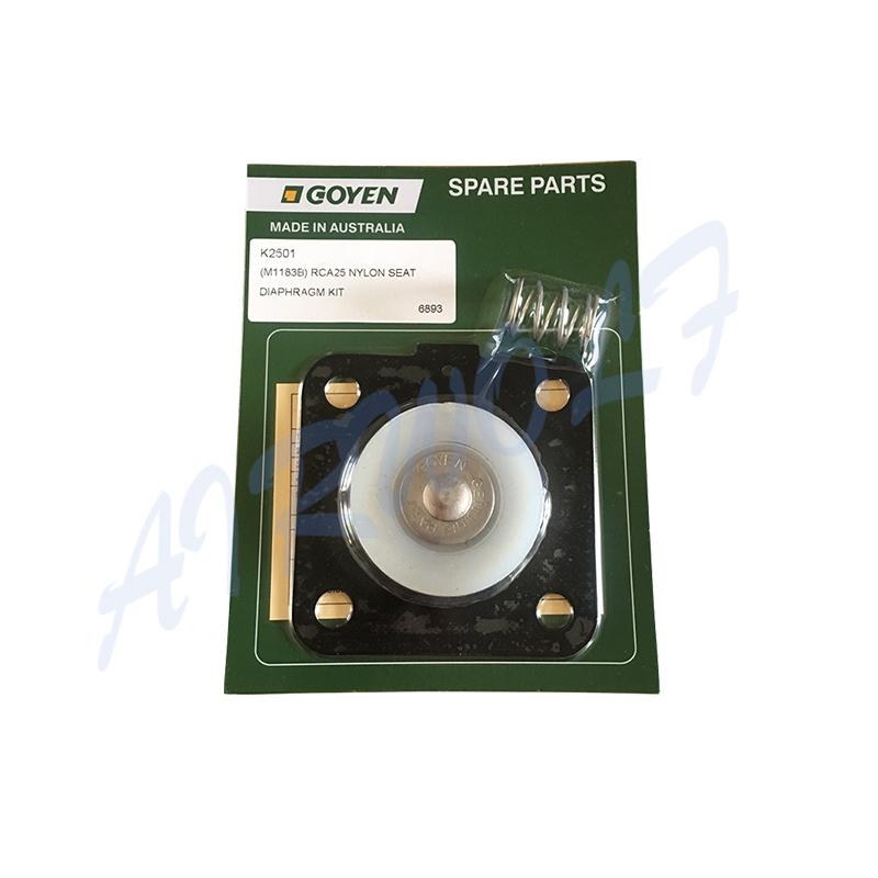 AIRWOLF hot-sale solenoid valve repair kit valve water industry-3