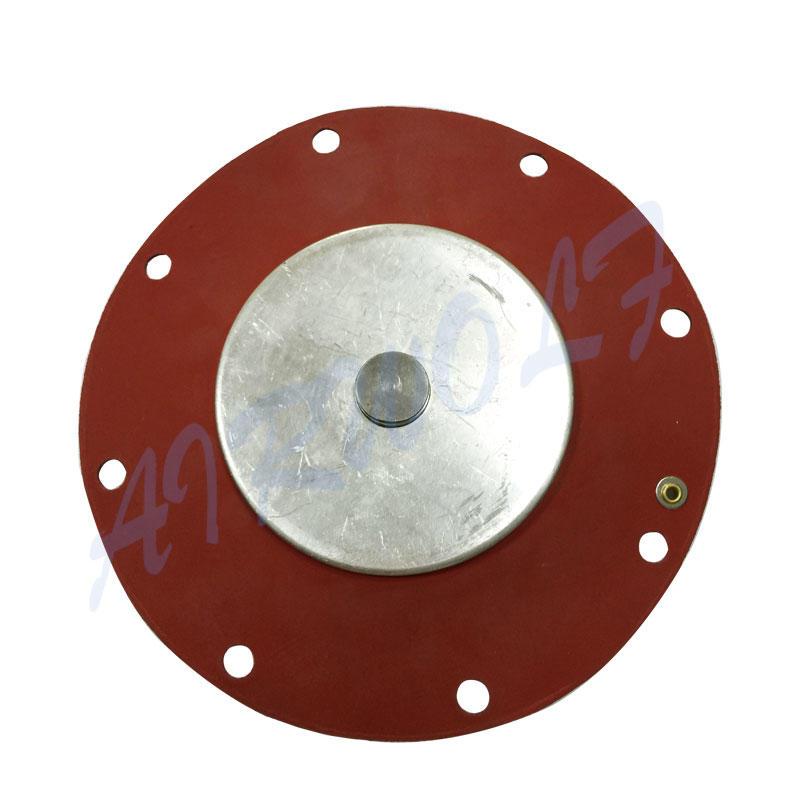 MD03-75 Taeha type 3 inch TH-4475-B Red Valve repair kit Viton