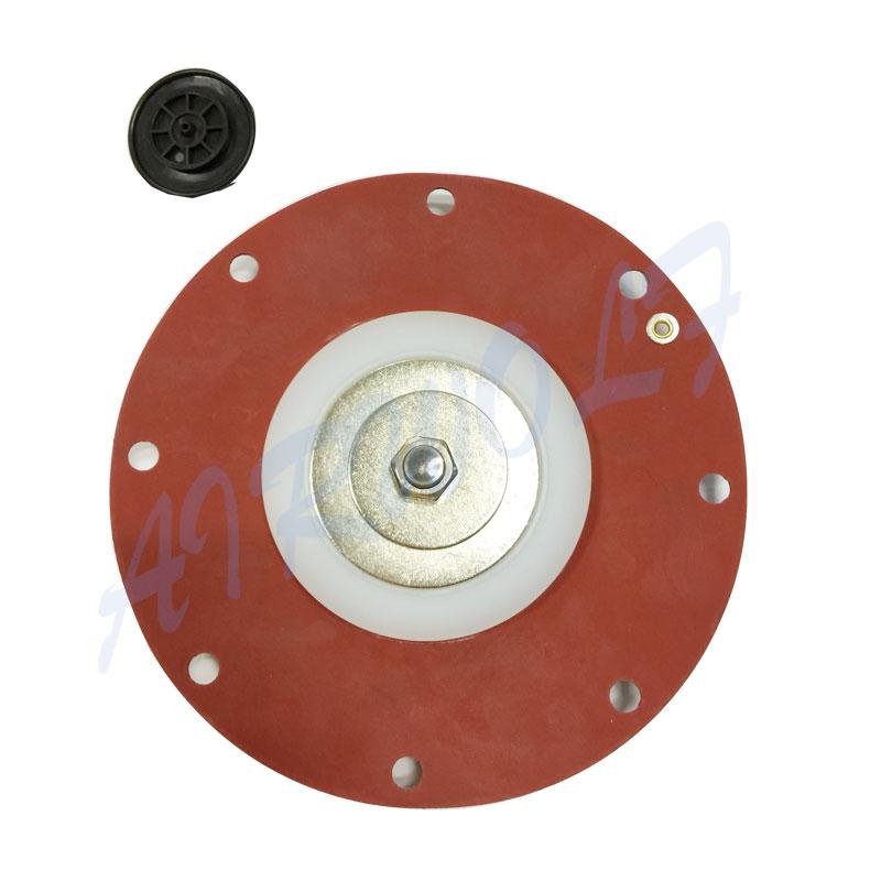 AIRWOLF hot-sale solenoid valve repair kit plastic textile industry-3
