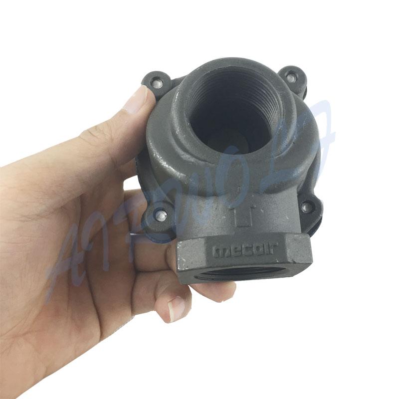 control pulse jet valve design norgren series custom dust blowout-1