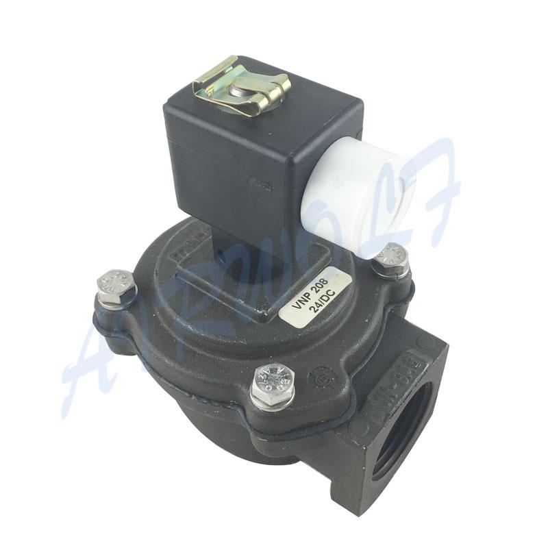 control pulse jet valve design norgren series custom dust blowout-2
