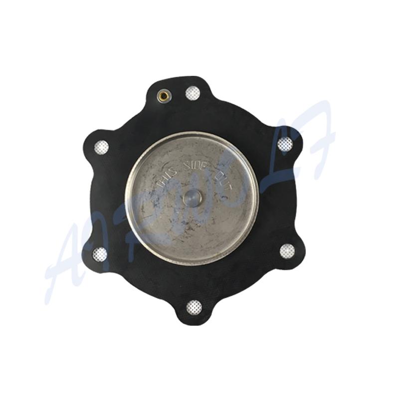 AIRWOLF turbo solenoid valve repair kit circle foundry  industry-4