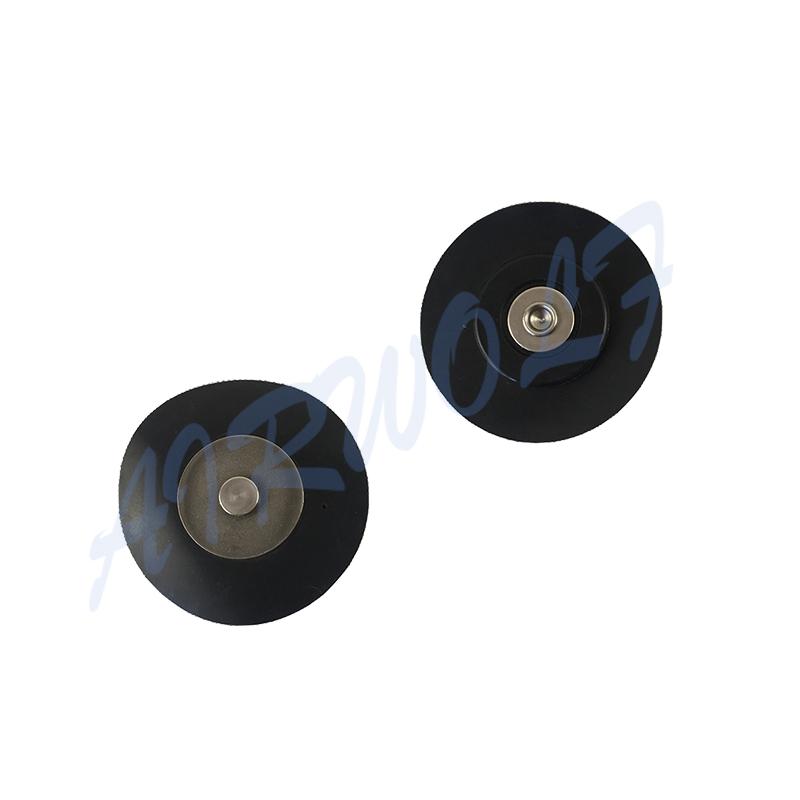 Goyen type RCAC25T3 RCAC25FS3 RCAC25DD3 RCAC25FH3 Pulse valve Diaphragm Repair Kits K2529 Nitrile / K2530 Viton-5