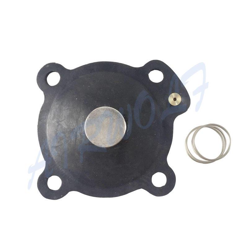 Mecair VEM206 VEM216 3/4 inch Nitrile pulse valve diaphragm repair kits DB16