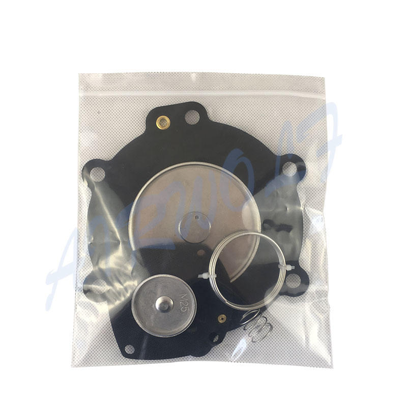 NBR Diaphragm repair kit M50 2 inch Turbo type Black