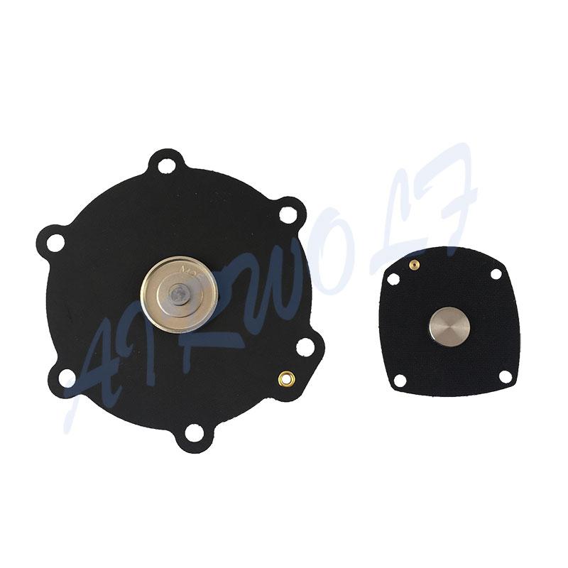 turbo solenoid valve repair kit hot-sale kit water industry-1