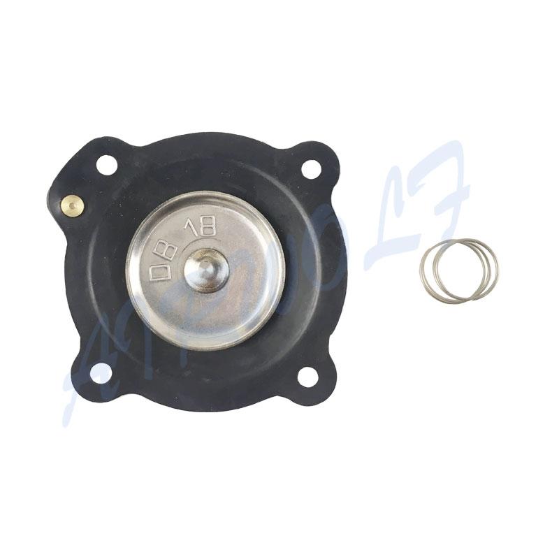 Mecair VNP208 VEM208 VNP308 1 inch nitrile pluse jet valve diaphragm repair kits DB18-5