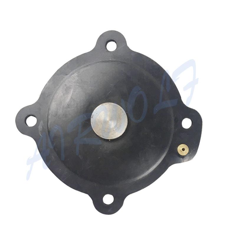 Mecair VNP208 VEM208 VNP308 1 inch nitrile pluse jet valve diaphragm repair kits DB18-6