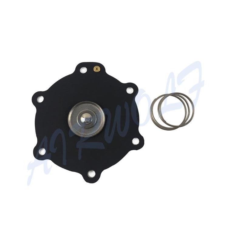 VNP212 VEM212 VNP312 VEM312 1.5 inch pulse valve diaphragm repair kikts DB112-5