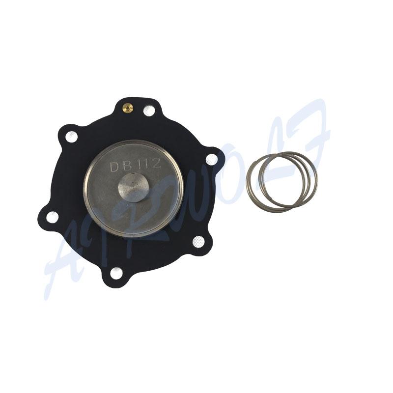 VNP212 VEM212 VNP312 VEM312 1.5 inch pulse valve diaphragm repair kikts DB112-6