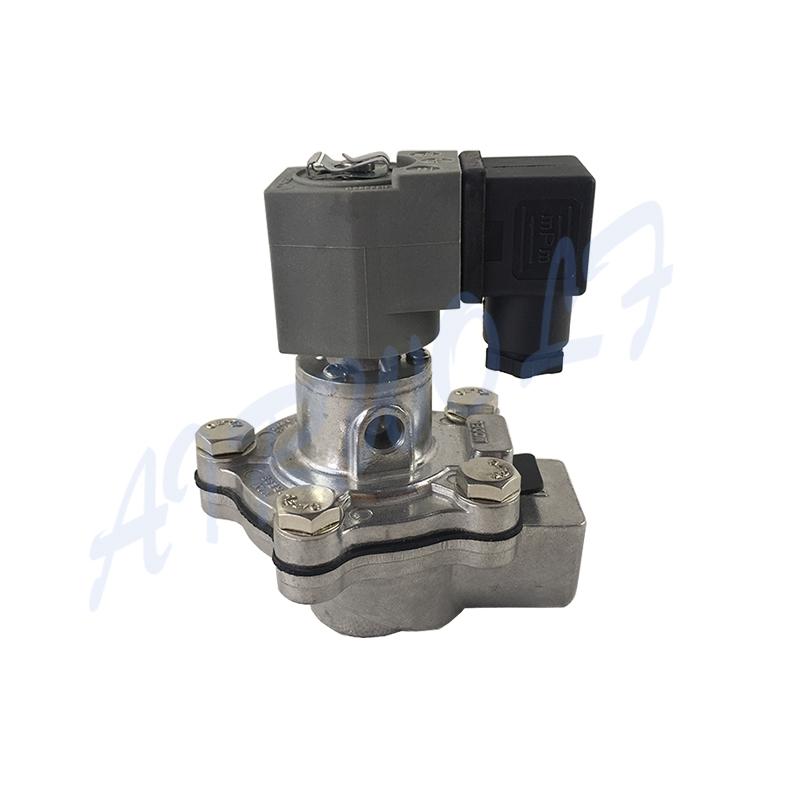AIRWOLF control pulse valve manufacturers custom air pack installation-1