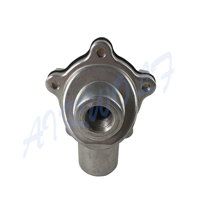 AIRWOLF control pulse valve manufacturers custom air pack installation-2