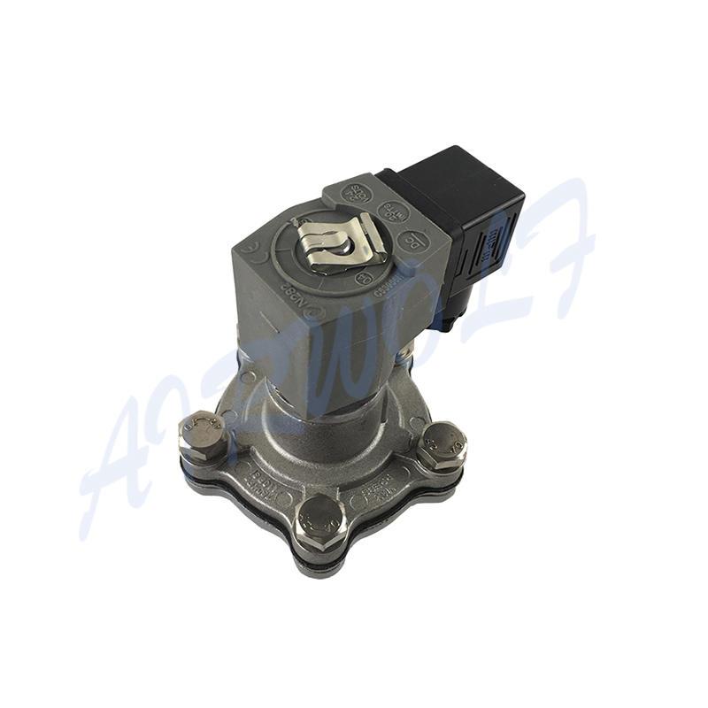 AIRWOLF control pulse valve manufacturers custom air pack installation