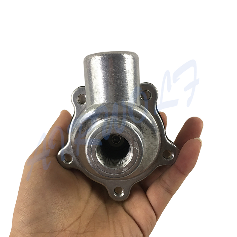 AIRWOLF control pulse valve manufacturers custom air pack installation-4