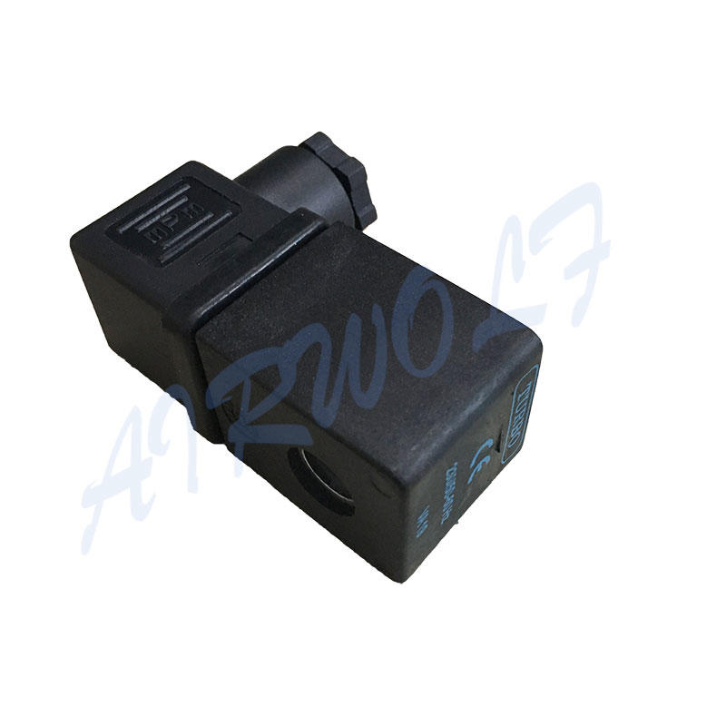 Turbo type industrial solenoid coils BH10 DC24V All solenoid type