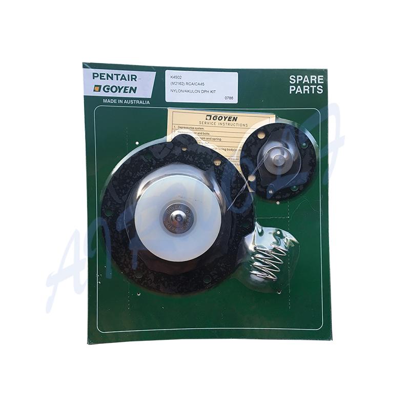 AIRWOLF on-sale diaphragm valve repair plastic water industry-2