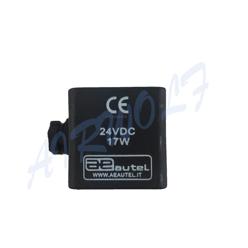 AIRWOLF cheap price solenoid coils screwing at discount-1