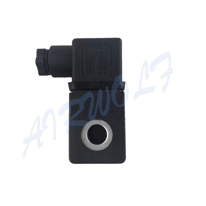 AIRWOLF cheap price solenoid coils screwing at discount-2