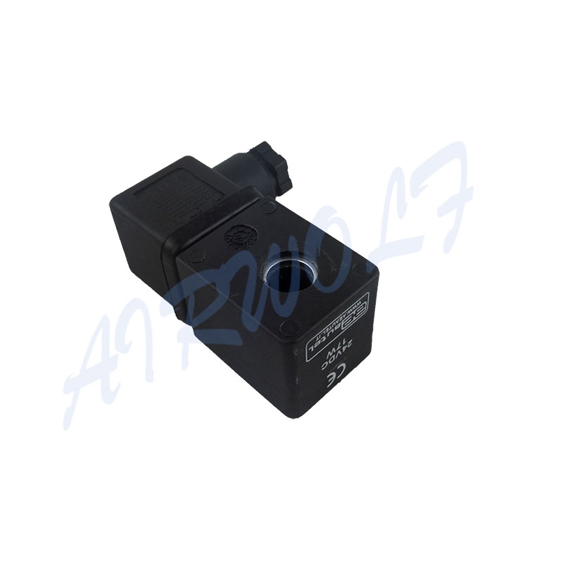 AIRWOLF cheap price solenoid coils screwing at discount-3
