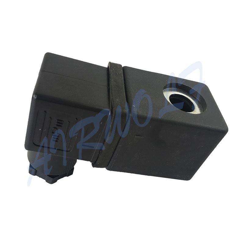 AIRWOLF wholesale industrial solenoid coils plunger for sale-4