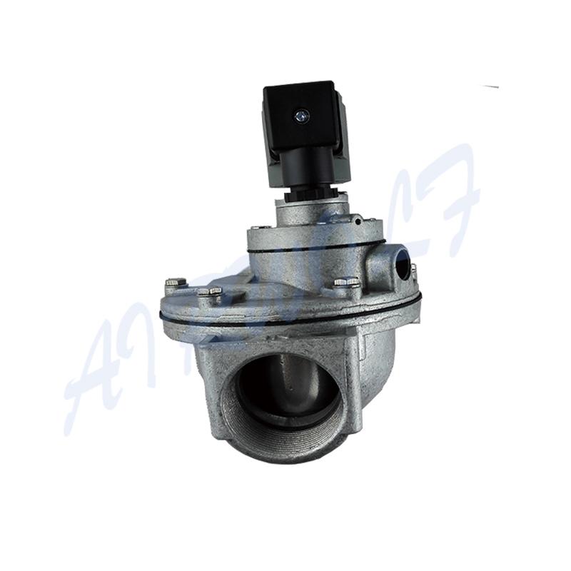 AIRWOLF OEM pulse flow valve custom at sale-3
