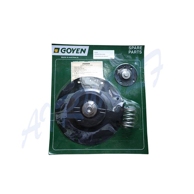 AIRWOLF on-sale diaphragm valve repair plastic water industry-4