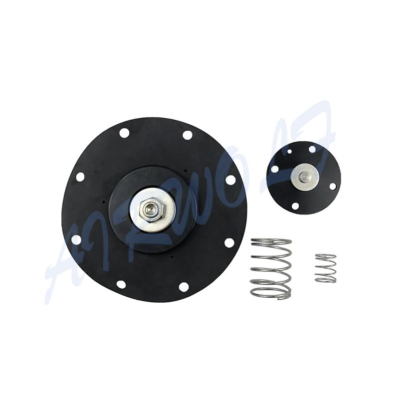 AIRWOLF on-sale diaphragm valve repair plastic water industry-5