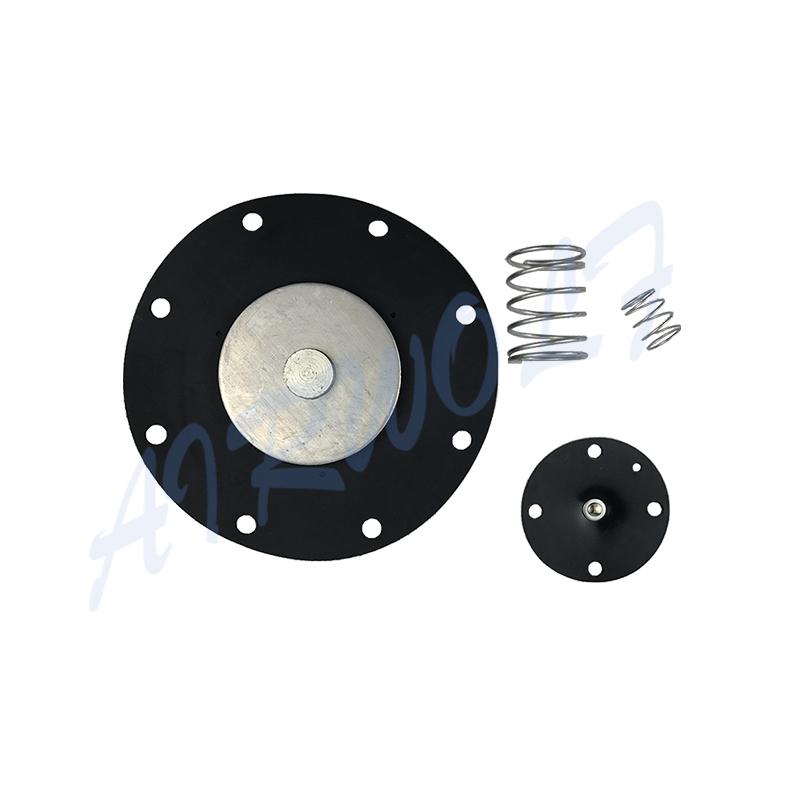 AIRWOLF on-sale diaphragm valve repair plastic water industry-6
