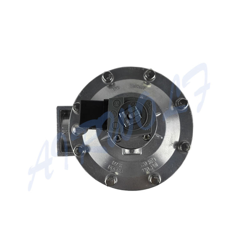 Electric Control CA50T 2 Inch Goyen Type Pneumatic Pulse Valve