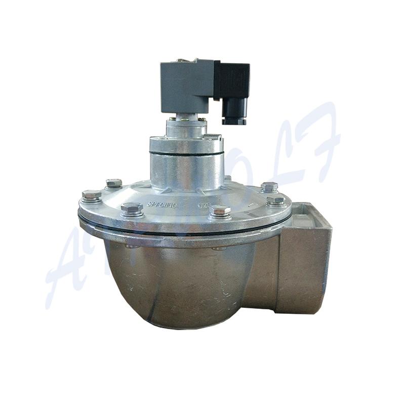ODM valve pulse jet engine norgren series cheap price dust blowout-1