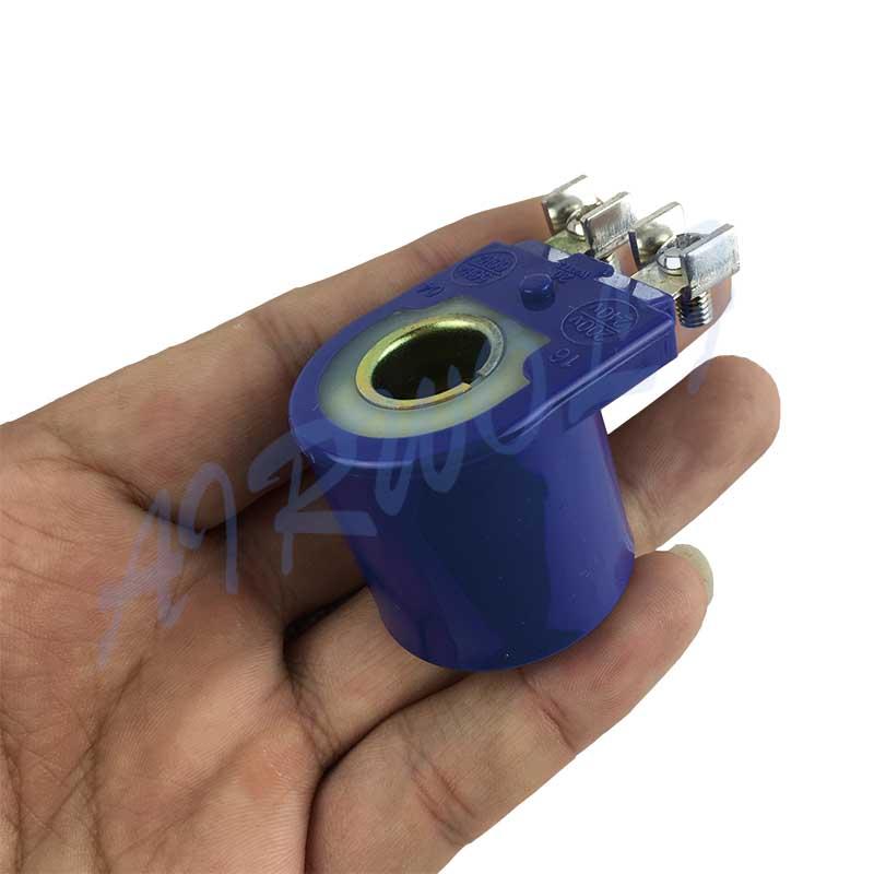 AIRWOLF custom solenoid valve coil pilot at discount-1