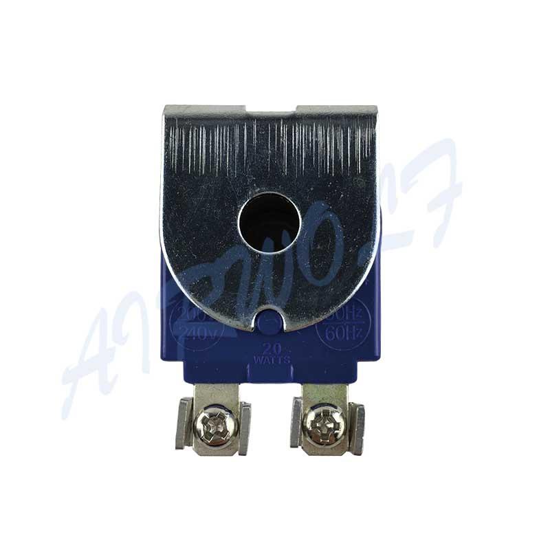 AIRWOLF custom solenoid valve coil pilot at discount-3