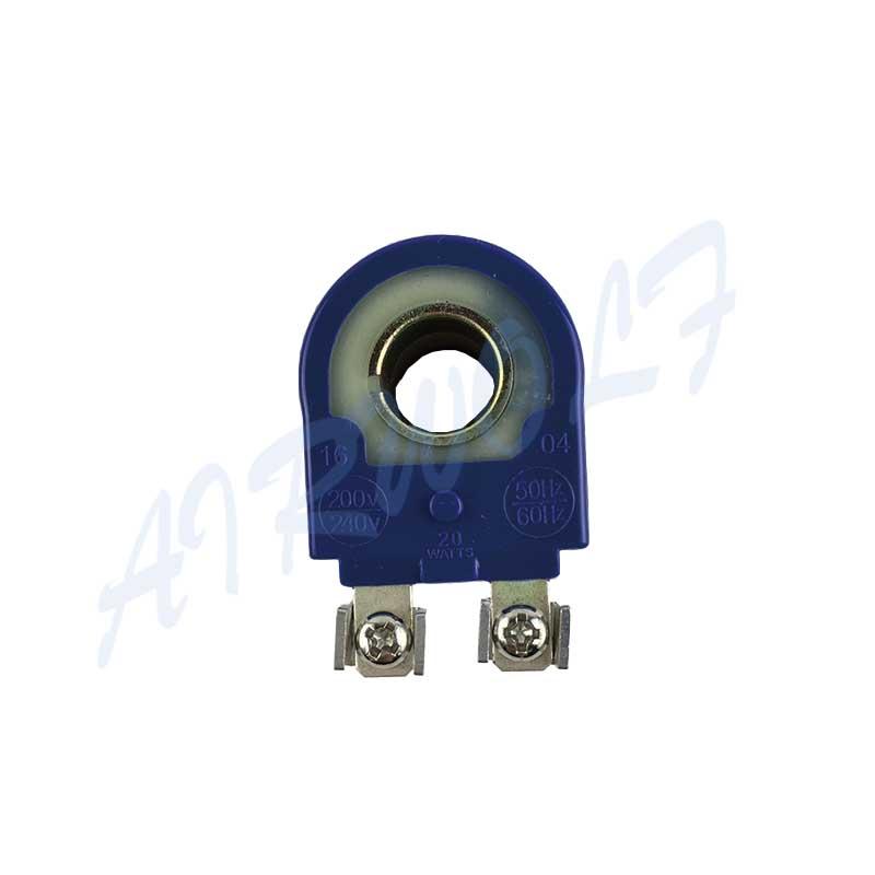 AIRWOLF custom solenoid valve coil pilot at discount-4