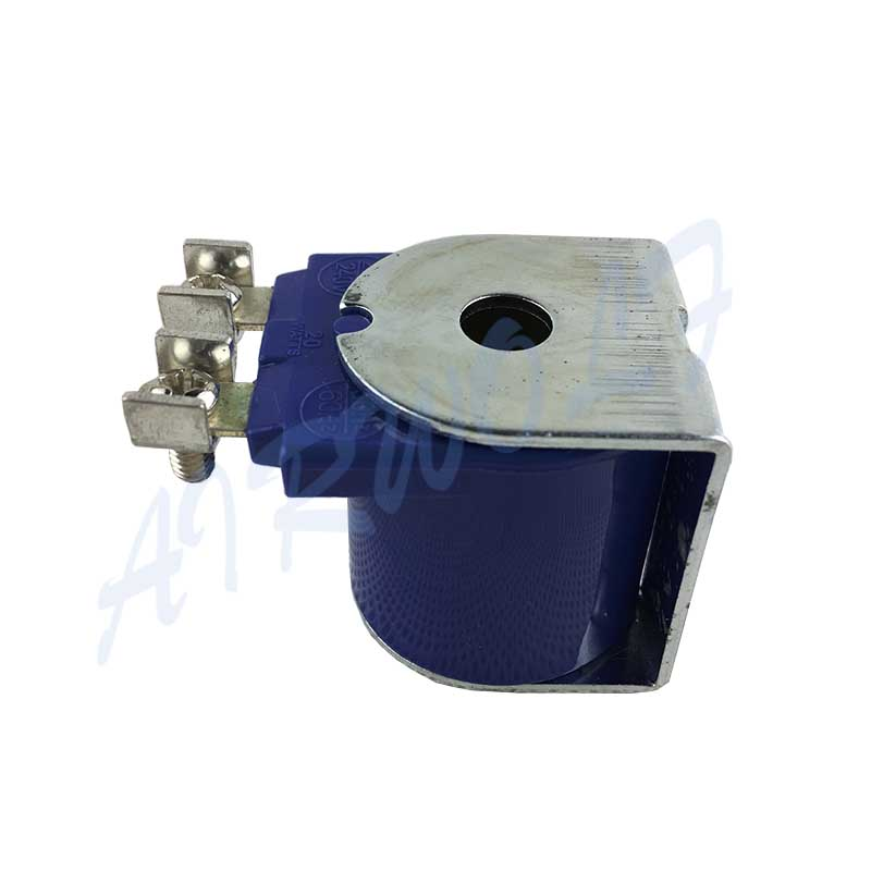 AIRWOLF custom solenoid valve coil pilot at discount-5