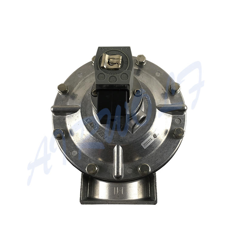 fully pulse valve function cheap price dust blowout