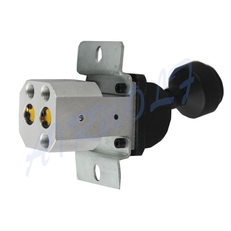 AIRWOLF well-chosen dump truck control valve for wholesale water meter-4