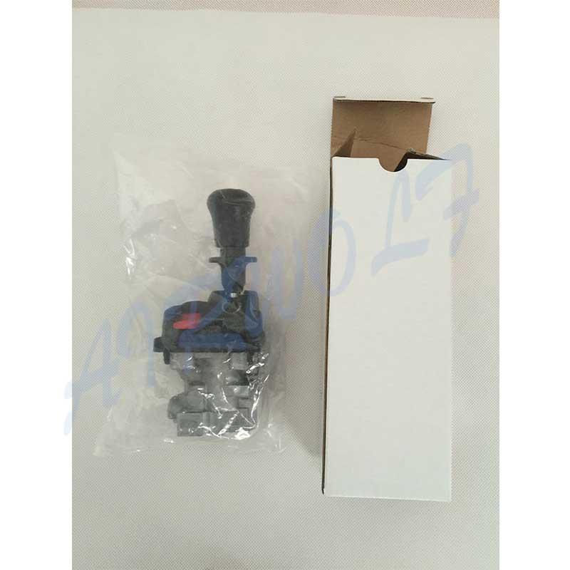 mechanical dump truck hydraulic valve for wholesale AIRWOLF
