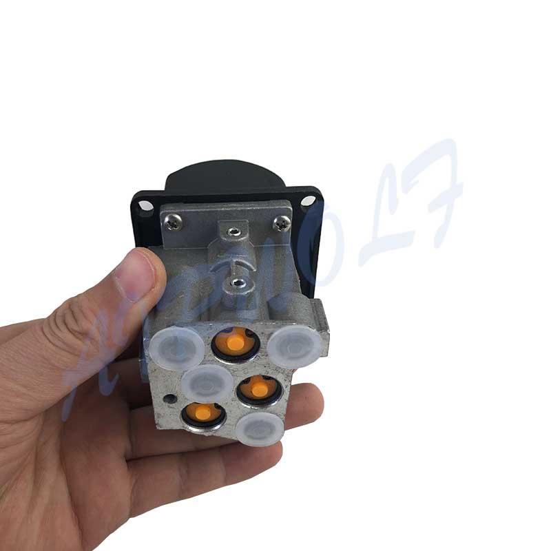 excellent quality dump truck control valve black for wholesale for faucet-4