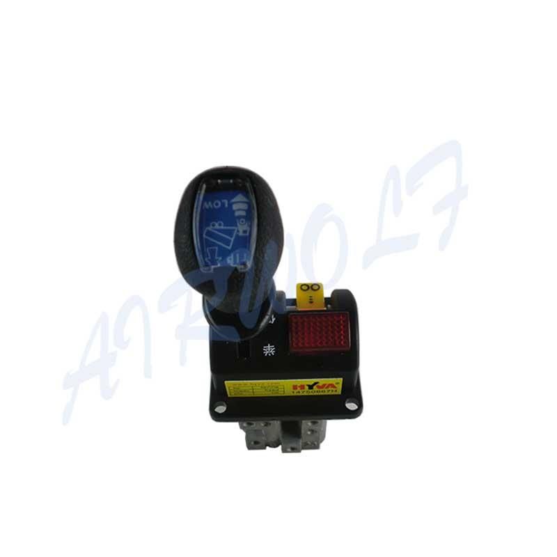 AIRWOLF excellent quality dump truck control valve contact now water meter