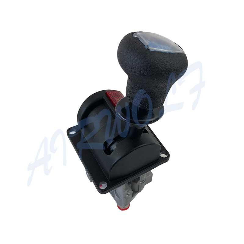 5-12 Bar Dump Truck Pto Controls FLYQF34-C With Indicator Light CE Approval