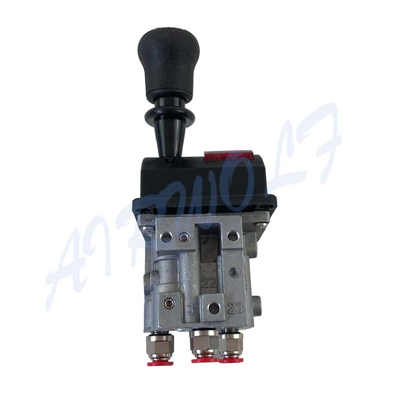 AIRWOLF excellent quality hydraulic tipping valve contact now for tap-4